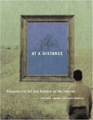 Annmarie Chandler, Norie Neumark, At a Distance, Precursors to Art and Activism on the Internet, The MIT Press, ISBN 0262033283