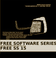Noish, Free SS 15, Free Software Series, Oscar Martin, experimental, audio-art, music criticism, Aurelio Cianciotta, Noish_FreeSS15.jpg