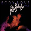 Klaus Schulze, Body Love Vol. 2, Revisited Records, Lasse Braun, Tangerine Dream, Ash Ra Tempel, Pete Namlook, Bill Laswell, Bob Moog, Pink Floyd, ambient, experimental, drone, Aurelio Cianciotta, KlausSchulze_BodyLoveVol2.jpg