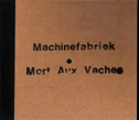 Machinefabriek, Mort Aux Vaches, Mort Aux Vaches, abstract, audio-art, drone, experimental, laptop, microsound, Rutger Zuydervelt, Aurelio Cianciotta, Machinefabriek_MortAuxVaches.jpg
