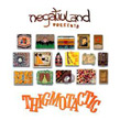Negativland, Thigmotactic, Seeland, Mark Hosler, emotional plagiarism, folk-pop, country, rock, bastard pop, mash up, artwork, booklet, CD, Jonathan Ritchman, humor, Aurelio Cianciotta, Negativland_Thigmotactic.jpg