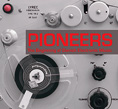 VVAA Pioneers, The Beginning Of Danish Electronic Music, Ljud, audio-art, electronica, experimental, booklet, Birthe Dalby, Finn Egeland, Andreas Hanse, Aurelio Cianciotta, Pioneers_TheBeginningOfDanishElectronicMusic.jpg