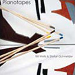 Bill Wells & Stefan Schneider, Pianotapes, Karaoke Kalk, experimental, acoustic-digital,  The Pastels, Maher Shalal Hash Baz, Lol Coxhill, Future Pilot A.K.A. Isobel Campbell, Belle & Sebastian, Stefan Schneider, Bill Wells, To Rococo Rot, Neural,  Aurelio Cianciotta, BillWells&StefanSchneider_Pianotapes.jpg