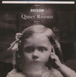 Deison, Quiet Rooms, Aagoo, audio art, drone, field recordings, Aurelio Cianciotta, Deison---Quiet-Rooms.jpg