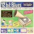 Kid Koala, 12 Bit Blues, Ninja Tune, abstract hip-hop, experimental, Neural, Aurelio Cianciotta, Kid-Koala---12-Bit-Blues.jpg
