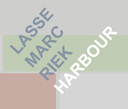 Lasse Marc Riek, Harbour, Herbal, audio-art, experimental, field recordings, Aurelio Cianciotta, LasseMarcRiek_Harbour.jpg