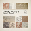 Marcus Fjellstrm, Library Music 1, Kafkagarden,  John Cage, Ennio Morricone, electronica, experimental, audio-art, soundscapes, Aurelio Cianciotta, Marcus-Fjellstrom---Library-Music-1.jpg