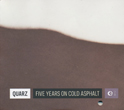 Quartz, Five Years On Cold Asphalt, Crnica, field recordings, drone, Alexandr Vatagin, Electronic, Experimental, Alexander Schubert , Nicolas Bernier, Martin Siewert, Stefan Nemeth, David Schweighart, Bernhard Breuer, Tupolev, Port Royal, Aurelio Cianciotta, Quartz---Five-Years-On-Cold-Asphalt.jpg