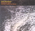 Tom Hamilton, Pieces For Kohn, Formal & Informal Music, Kvist, audio art, experimental, Neural, Aurelio Cianciotta, TomHamilton_PiecesForKohn-.jpg