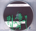 Various Artists, A private shade of green, Gruenrekorder, Privatelektro, elettroacustica, experimental, minimal, CDR compilation, Yannick Dauby, c:\, Adriano Zanni, Reverend Benn Schipper, Parachute, Shintaro Miyazaki, Aurelio Cianciotta,  aprivateshadeofgreen.jpg