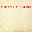 Hecker, Recordings for Rephlex, Rephlex, Goodfellas, Mego, experimental, electronica, noise, abstract, cut'n'paste, software, music, PulsarGenerator, Wilson-Claridge, Mego, hecker_recordingsforrephlex.jpg