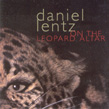 Daniel Lentz, On The Leopard Altar, Cold Blue, acoustic, experimental, free form, Aurelio Cianciotta, daniellentz_ontheleopardaltar.jpg
