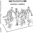 AAVV, Electric Carpets [Part 2 Of 2], Record Label Records, Robbie Martin, aka Fluorescent Grey, Kossak, Terminal 11, experimental, electronica, sound design, post IDM, Neural, Aurelio Cianciotta, AAVV - Electric Carpets [Part 2 Of 2].jpg